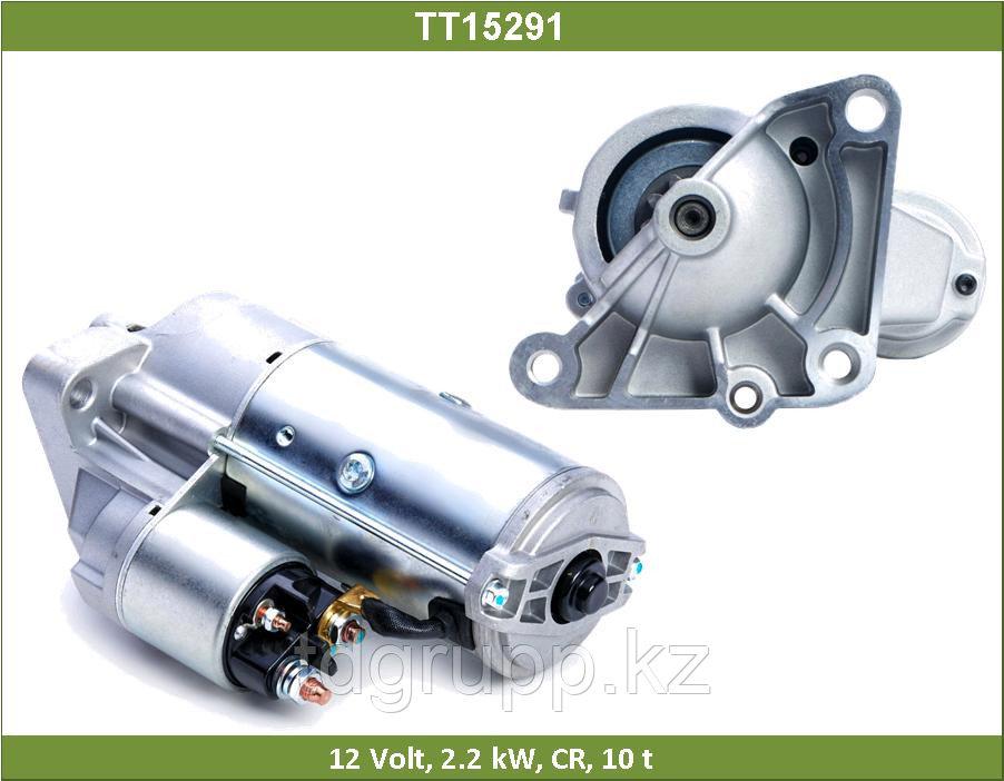 Стартер TT15291 TT