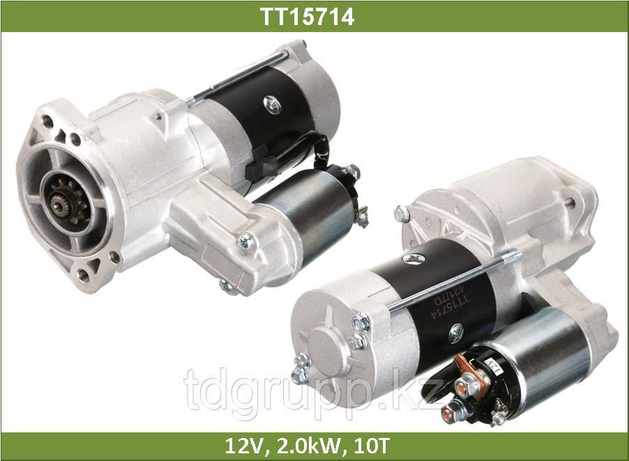 Стартер TT15714 TT