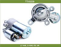 Стартер TT15229 TT