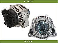Генератор TT11018 TT