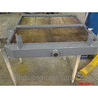 Радиатор водяной Э4.11.22.001сб-1 ЭО-5126, ЭО33211