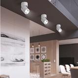 Точечные светильники (споты, софиты, трековые системы)