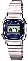 Наручные часы Casio LA-670WA-2DF