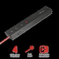 Презентер Trust Sqube Ultra-slim Wireless
