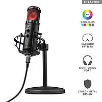 Студийный USB-микрофон Trust GXT 256 Exxo Streaming