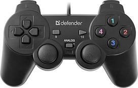 Геймпад проводной Defender Omega USB