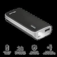 Зарядное устройство Trust UR PRIMO POWERBANK 4400 - BLACK