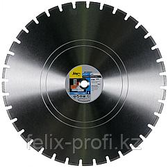 FUBAG Алмазный отрезной диск BE-I D600 мм/ 25.4 мм