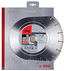 FUBAG Алмазный отрезной диск Beton Pro D300 мм/ 25.4 мм по бетону