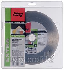 FUBAG Алмазный отрезной диск Keramik Extra D230 мм/ 30-25.4 мм по керамике