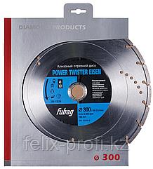 FUBAG Power Twister Eisen D300 мм/ 30-25.4 мм