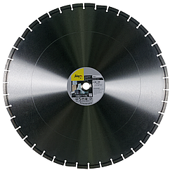 FUBAG Алмазный отрезной диск AL-I D600 мм/ 25.4 мм по асфальту