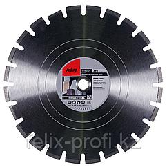 FUBAG Алмазный отрезной диск AP-I D400 мм/ 25.4 мм по асфальту