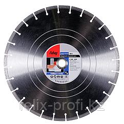 FUBAG Алмазный отрезной диск BZ-I D400 мм/ 30-25.4 мм
