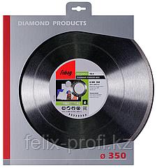FUBAG Алмазный отрезной диск FZ-I D350 мм/ 30-25.4 мм по керамике