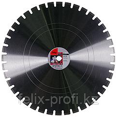 FUBAG Алмазный отрезной диск GR-I D700 мм/ 30.0 мм по граниту