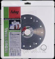 FUBAG Алмазный отрезной диск SK-I D180 мм/ 30-25.4 мм по керамике