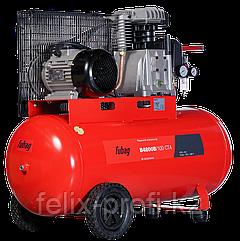 FUBAG Ременной одноступенчатый компрессор B4800B/100 CT4