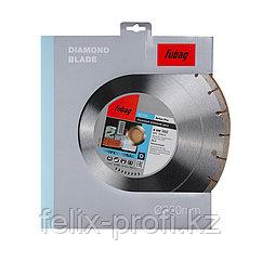 FUBAG Алмазный диск Beton Pro диам. 350/25.4