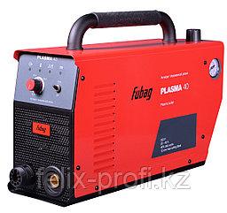FUBAG Аппарат плазменной резки PLASMA 40 с горелкой для плазмореза FB P60 6m и плазменным соплом