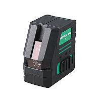 FUBAG Лазерный уровень Crystal 20G VH c зеленым лучом