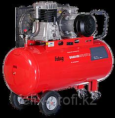 FUBAG Ременной одноступенчатый компрессор B6800B/270 CT7.5