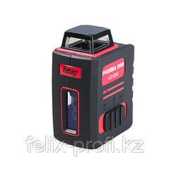 FUBAG Лазерный уровень Prisma 20R V2H360