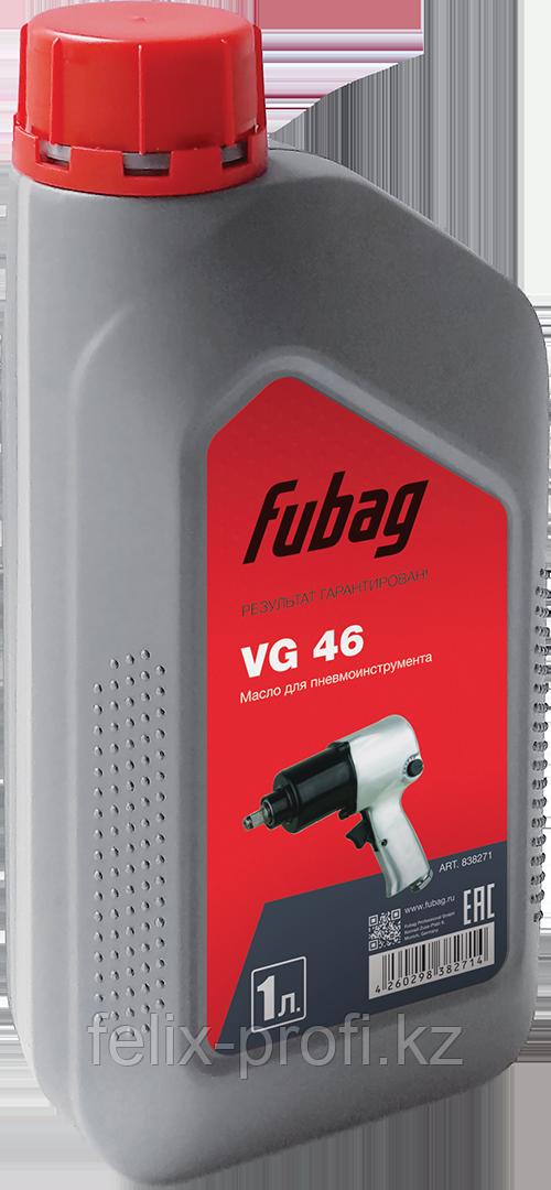FUBAG Масло для пневмоинструмента 1 литр Fubag VG 46