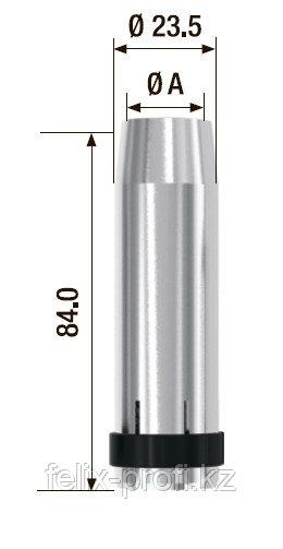 FUBAG Газовое сопло D= 16.0 мм FB 360 (5 шт.)
