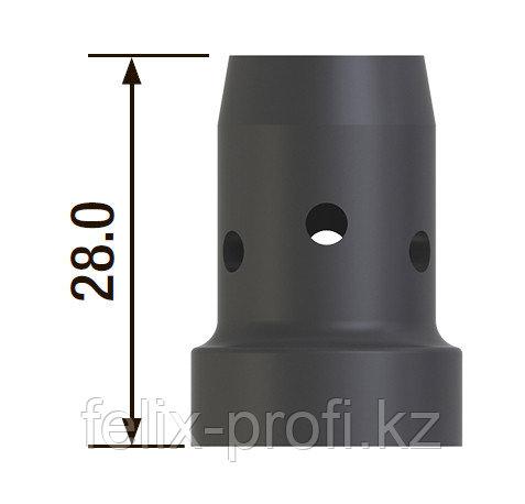 FUBAG Диффузор газовый FB 500_черный (5 шт.)