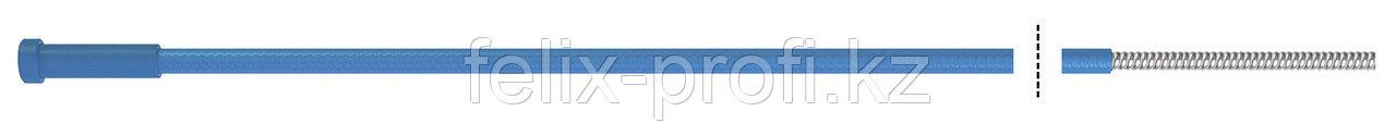 FUBAG Канал направляющий 5.40 м диам. 0.6-0.9_сталь_синий (1 шт.)