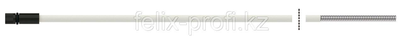 FUBAG Канал направляющий 5.40 м диам. 1.0-1.2_сталь_белый (1 шт.)
