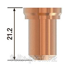 FUBAG Плазменное сопло 1.1 мм/50-60А для FB P80 (10 шт.)