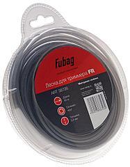 FUBAG Триммерная леска_сечение круглое_L 40 м * 2.4 мм