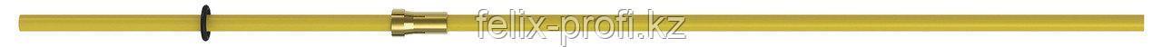 FUBAG Канал направляющий 3.60 м диам. 1.6_тефлон_желтый