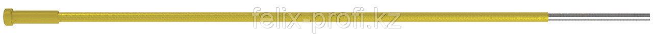 FUBAG Канал направляющий 5.40 м диам. 1.2-1.6_сталь_неизолир_красный (1 шт.)