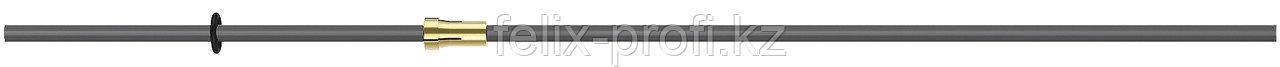 FUBAG Канал направляющий 5.60 м диам. 0.6-0.9_карбон_серый