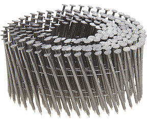 FUBAG Гвозди барабанные для N70C (2.30x57 мм, кольцевая накатка, 12000 шт)