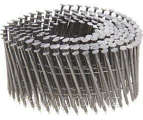 FUBAG Гвозди барабанные для N70C (2.50x50 мм, кольцевая накатка, 9000 шт)
