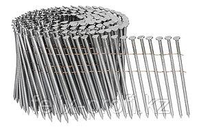 FUBAG Гвозди барабанные для N90C (2.87x83 мм, кольцевая накатка, 5000 шт)