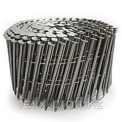 FUBAG Гвозди барабанные для N90C (3.05x90 мм, гладкие, 4500 шт)