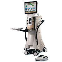 Активные системы управления потоками из системы офтальмологической хирургической Centurion