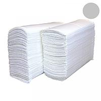 Салфетки Z-укладка 2-х слойные 20 упаковок