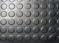 Покрытие резиновое пятачковое, черное, фото 2