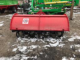 Почвофреза навесная польская 1.6м Wirax (Вираск), фото 3