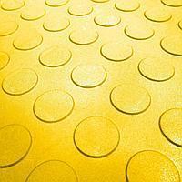 Покрытие резиновое пятачковое, цветные, фото 2