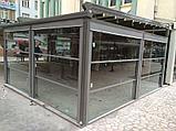 Гильотинные стекла подъемные окна, фото 4