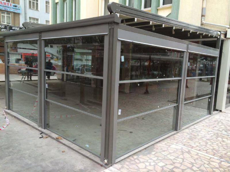 Гильотинные стекла подъемные окна - фото 4