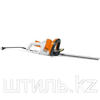Кусторез STIHL HSE 42 электрический 45 см