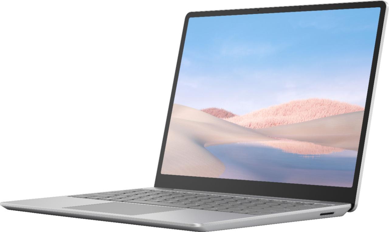 Surface Laptop Go i5/8Gb/256Gb Platinum